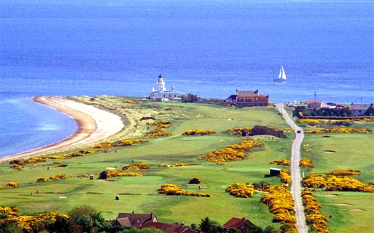 Fortrose & Rosemarkie Golf Club, Schottland | https://fortrosegolfclub.co.uk