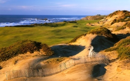 Pacific Dunes, Oregon/USA | http://www.bandondunesgolf.com/